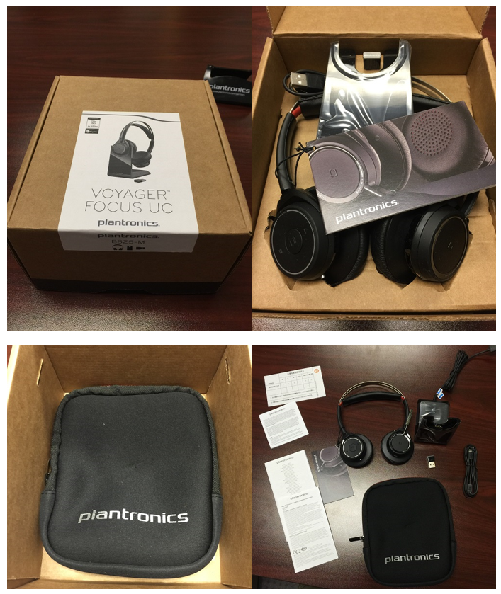 Plantronics Voyager Focus Uc Review Call One Inc