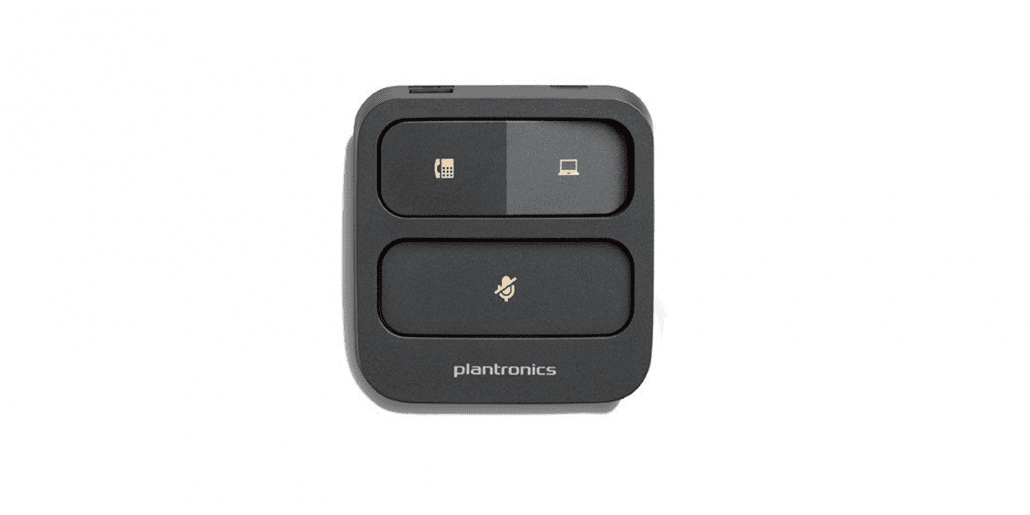 Plantronics Mda100 Qd Connect Plantronics Headsets To Desk Phone And Pc Call One Inc