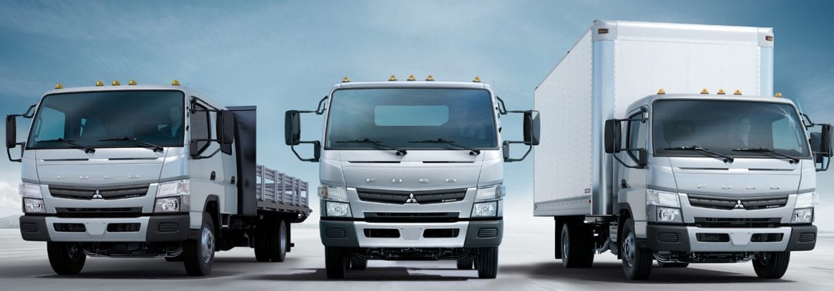 Mobility Commercial Fleets