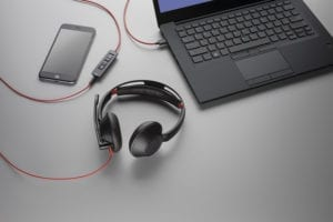 Plantronics Blackwire Family Connectivity Options - Call One