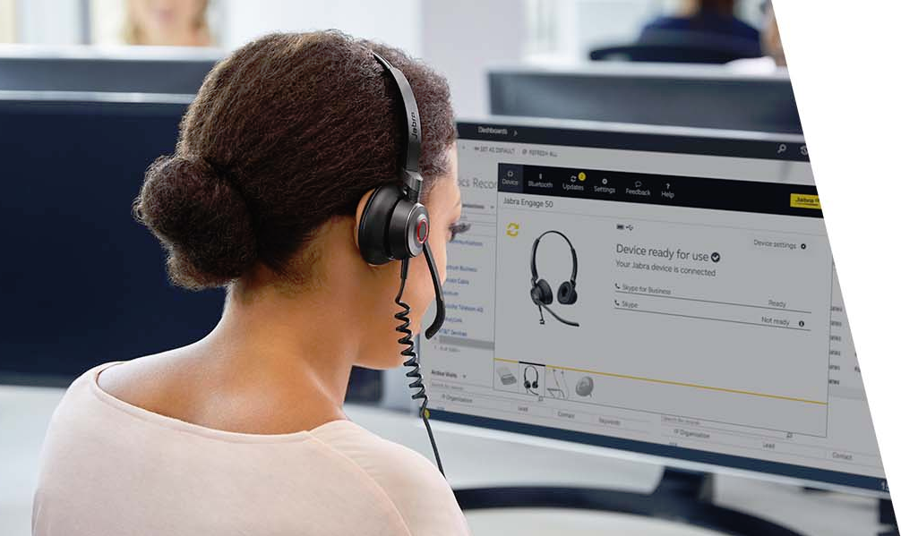 Jabra Xpress and Direct - Call One, Inc