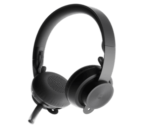 Active Noise Cancelling Headsets Logitech Zone Wireless Plus
