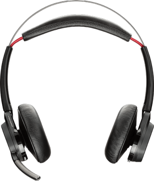 Poly Voyager Focus UC Noise Cancelling Headsets
