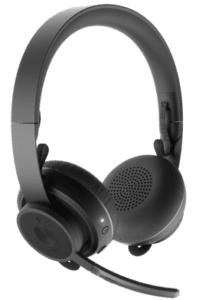 Zone Wireless Noise Cancelling Headsets