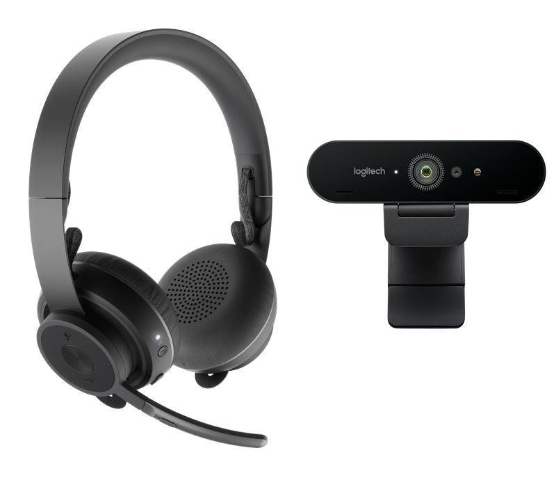 Logitech Collaboration Kit