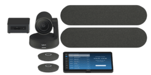 Zoom Recommended Hardware Logitech