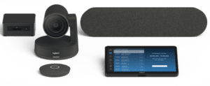 Logitech medium rooms Zoom Recommended Hardware