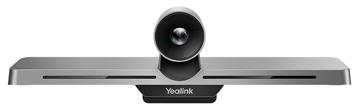 Yealink VC210 telehealth front main