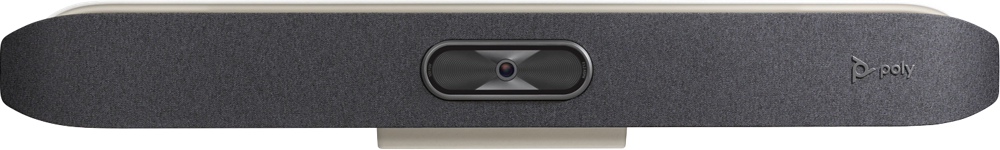 Poly Studio X50 front All-in-One Video Bars