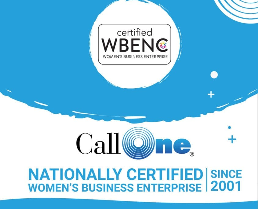 WBENC Call One Inc