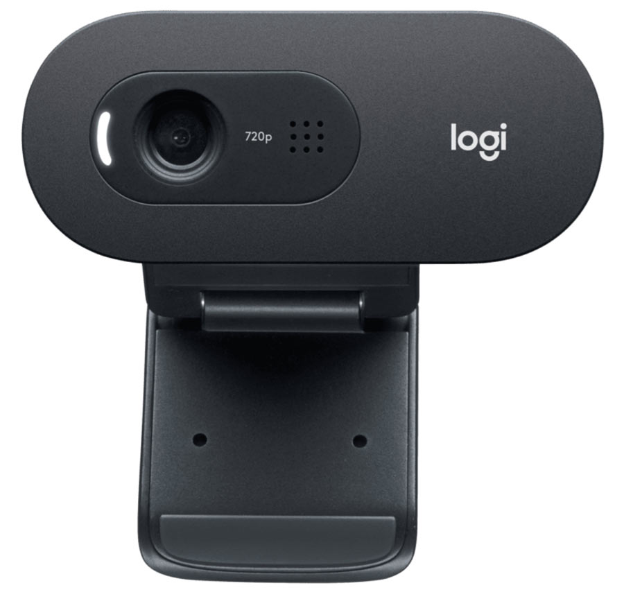 Logitech B525 vs C505e Logitech Business Webcams
