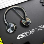 What Replaced Plantronics CS500 Series