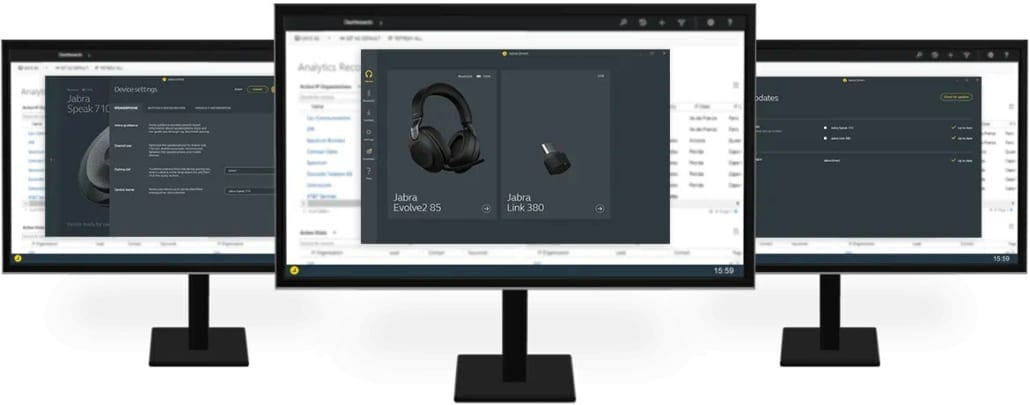 Jabra Direct Xpress Selecting Devices for Hybrid Work