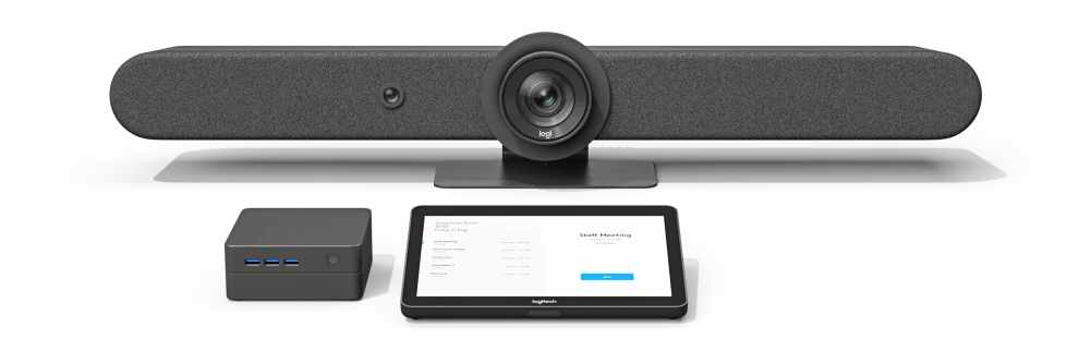 Logitech Video Conference Solutions