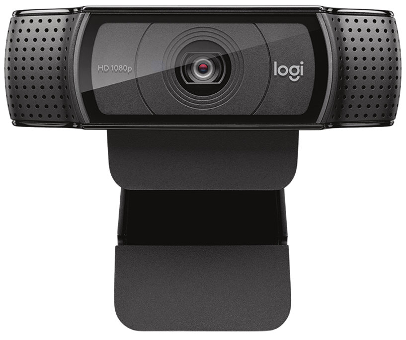 Logitech Video Conferencing Logitech Business Webcams