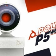 Poly Studio P5 Overview header