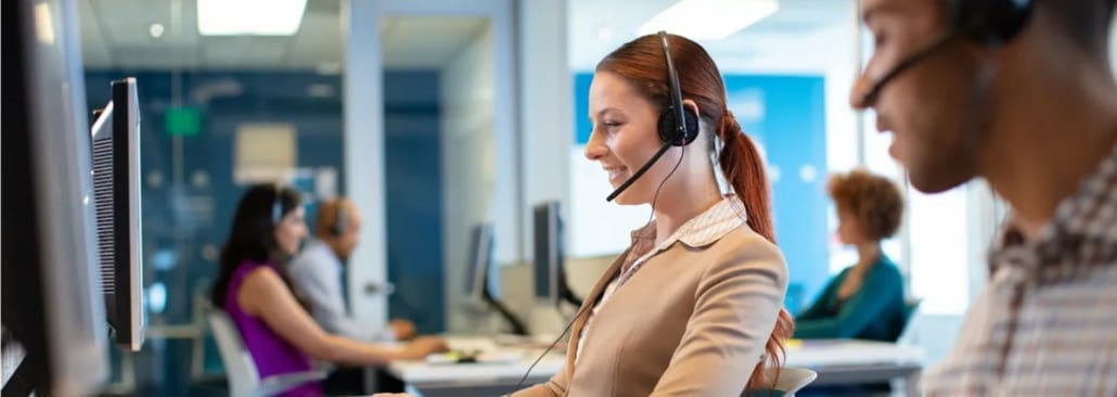 8x8 Contact Center Difference Between UCaaS CCaaS Contact Center Headset Solutions