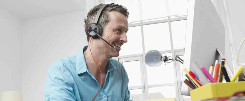 Contact Center Headset Solutions Blackwire
