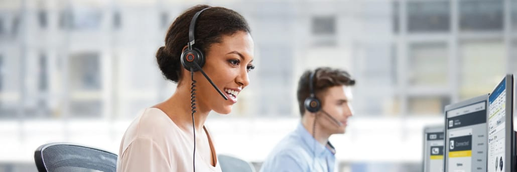 Contact Center Headset Solutions