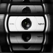 Logitech C930e Business Webcam header