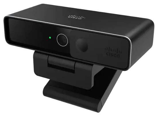 Cisco Webex 4K Desk Camera