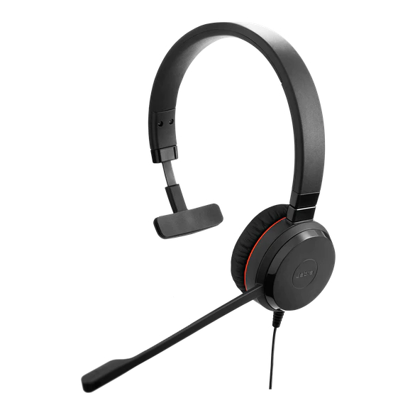 Jabra Evolve Series