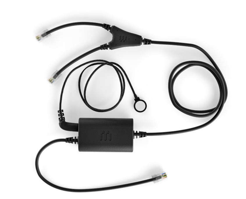 EHS Cables for Wireless Headsets